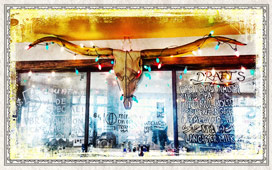 Bull Head Bar @ El Camino Real